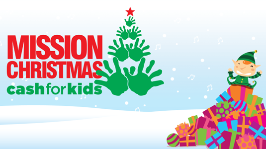 Mission Christmas Campaign