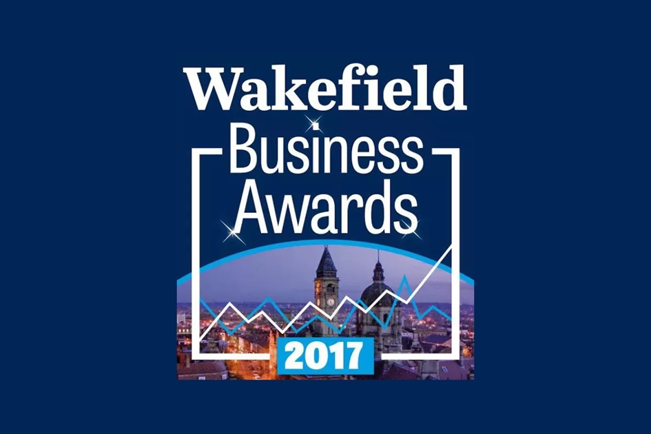 Juice Personnel Sponsors Wakefield Business Awards